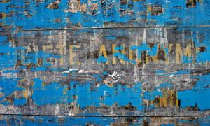 : los antiguos parecían tener problemas para ver o reconocer el color azul.