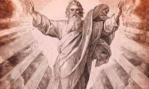 Hay paralelos teológicos entre Yahvé y Dionisio.