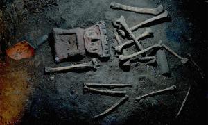 Hasta ahora, se han excavado 22 pozos en Zultépec-Tecoaque, lo que arroja abundante evidencia de violencia y matanza hace 500 años.