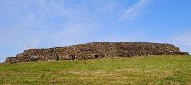 Portada-El Cairn de Barnenez. (CC BY-SA 3.0)