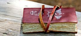 Portada - Libro de Magia (CC BY 2.0)