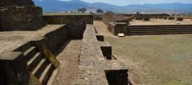 El yacimiento arqueológico de Zultepec-Tecoaque en el estado mexicano de Tlaxcala.