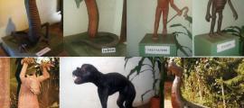 Portada-Bestias Legendarias de los Guaranies