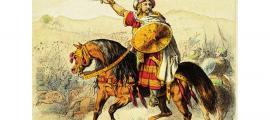 La Rica Mitología y Cultura Megalítica de los Antiguos Bereberes: Los Caballeros del Desierto
