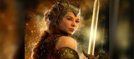 Las amazonas eran una tribu de mujeres guerreras. (Atelier Sommerland/ Adobe Stock).