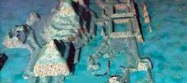 ¿Qué pasó con la ciudad hundida de Cuba?
