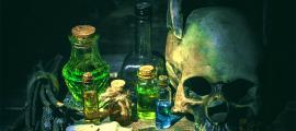 El Elixir Mortal de la Vida: ¿Valía la Pena Arriesgarse a la Inmortalidad?