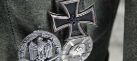 El simbolismo de los nazis se basó en el pasado nórdico. Fuente: CC0