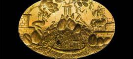 El anillo del folklore griego del rey Minos, que durante mucho tiempo se descartó como falso, es ahora un tesoro autenticado de la civilización minoica.