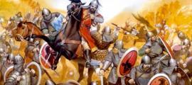 Los seljuks invadieron Asia central y el sureste de Rusia en el siglo XI.