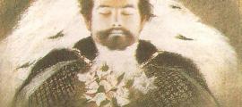 Luis II de Baviera por Jószef Arpád Koppay