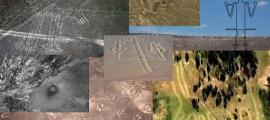 Diez Asombrosos y Misteriosos Geoglifos del Mundo Antiguo