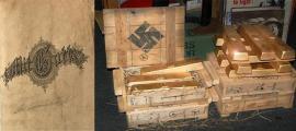 Un diario que supuestamente fue escrito por un oficial de las SS en los últimos días de la Segunda Guerra Mundial puede conducir al descubrimiento de un tesoro de oro nazi que vale más de mil millones de dólares.