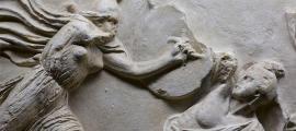 Gran Bretaña y Grecia continúan luchando por los mármoles del Partenón. Fuente: markara / Adobe Stock.
