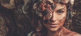 Diosa de la primavera (Nejron Photo / Adobe Stock)