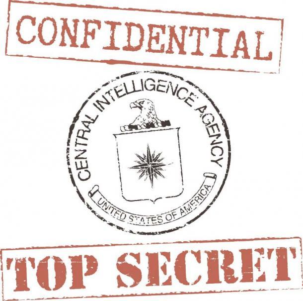 La CIA ha ocultado durante mucho tiempo al público información detallada sobre los ovnis, pero eso cambió el 14 de enero de 2021, cuando se lanzaron y publicaron casi 2 millones de documentos en línea. (Dusan / Adobe Stock)